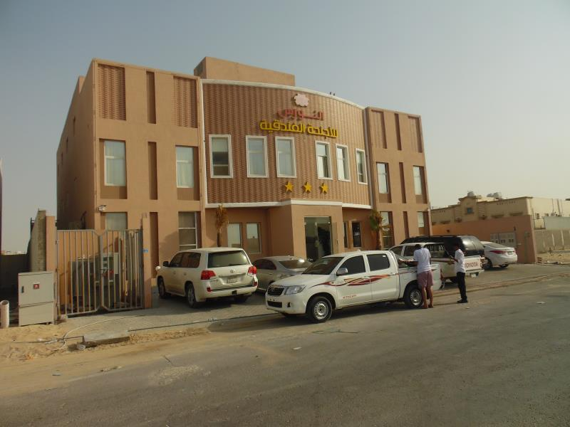 Madaen Al Nawras Hotel - Hotels and Accommodation in Saudi Arabia, Middle East