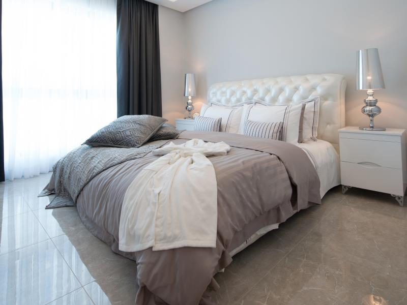 Al Manzil Residence - Hotels and Accommodation in Bahrain, Middle East