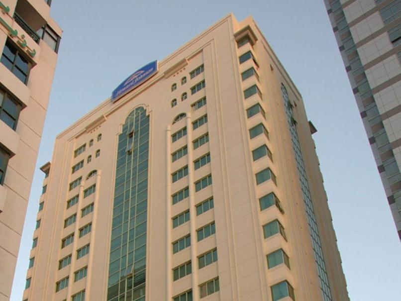 Howard Johnson Hotel - Hotels and Accommodation in United Arab Emirates, Middle East