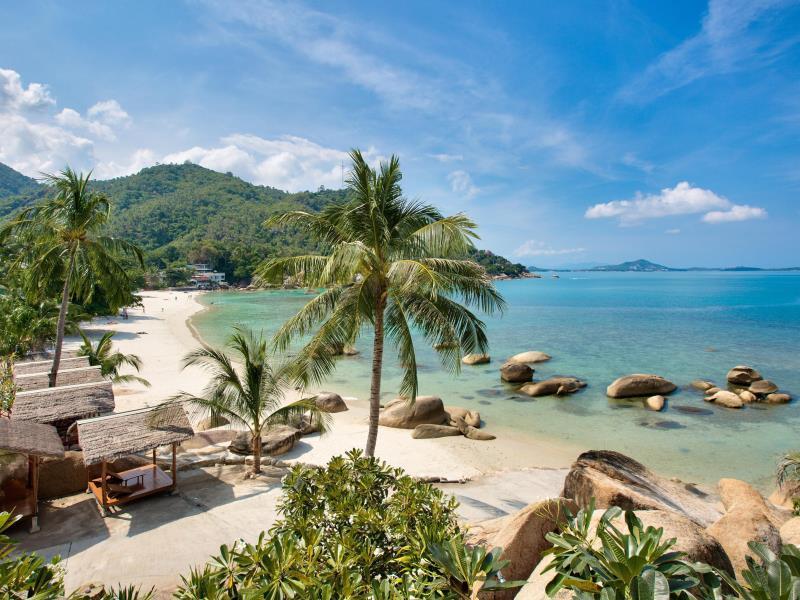 Samui Yacht Club Resort