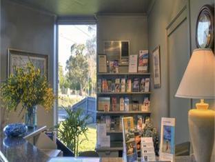 Comfort Inn Ringwood Lake Hotel Melbourne - Coffee Shop/Cafe