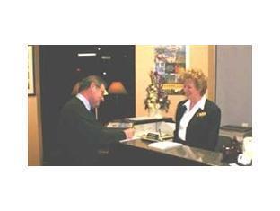 Comfort Inn Ringwood Lake Hotel Melbourne - Reception