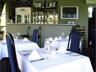Comfort Inn Ringwood Lake Hotel Melbourne - Restaurant