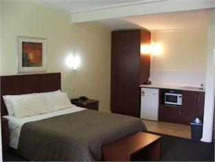 Comfort Inn Scotty's - Room type photo