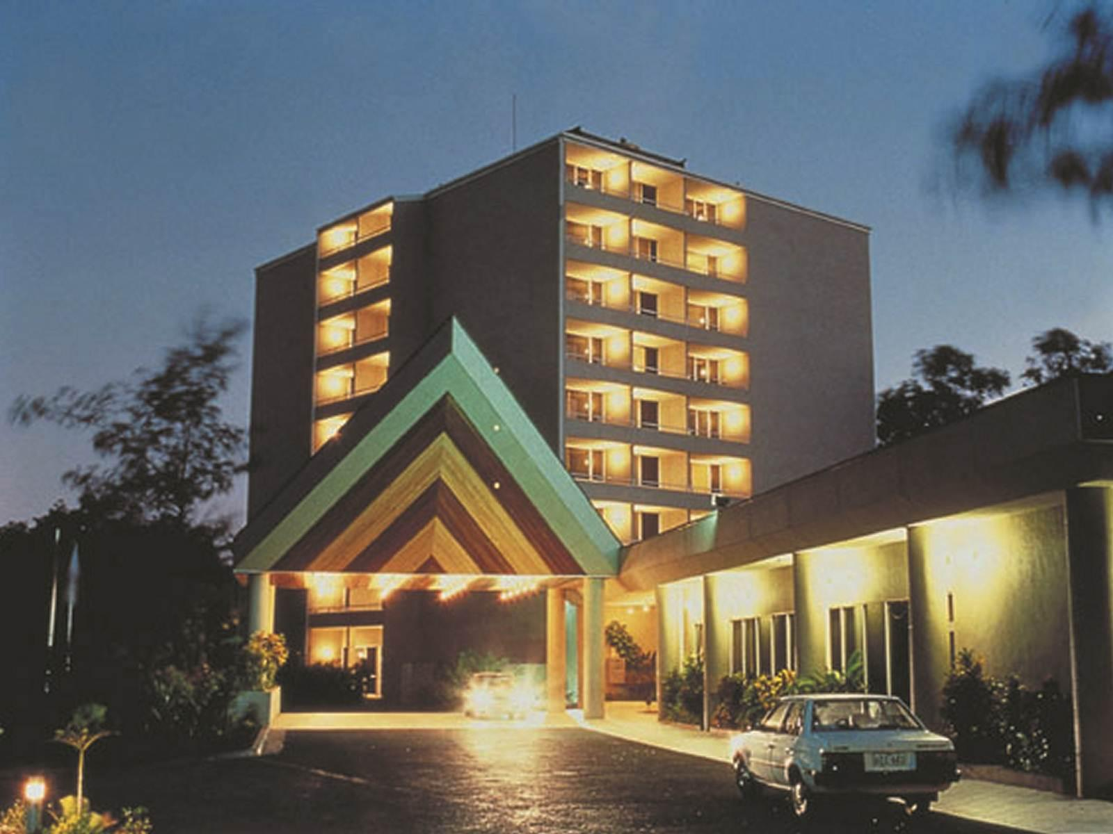 Holiday Inn & Suites Port Moresby - Hotels and Accommodation in Papua New Guinea, Pacific Ocean And Australia