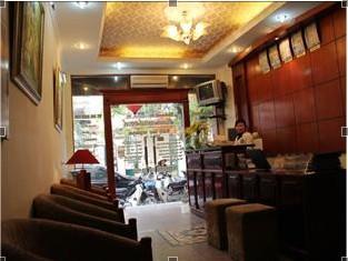 Hotell Hanoi Capital Hotel