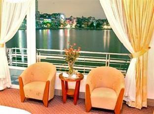 Hanoi Lake View Hotel - More photos