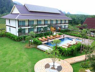 Hotell Howdy Relaxing Hotel i , Krabi. Klicka för att läsa mer och skicka bokningsförfrågan