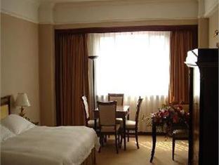 Shanghai Sentosa Hotel - Room type photo