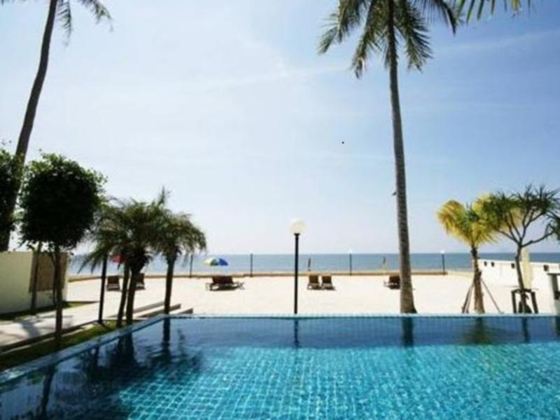 The Sea House Beach Resort - Hotels and Accommodation in Thailand, Asia