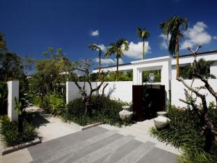 Two Villas Holiday Phuket: Oxygen Style Nai Harn Beach Phuket - Exterior