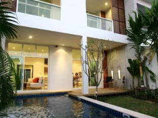 Two Villas Holiday Phuket: Oxygen Style Nai Harn Beach Phuket - Guest Room