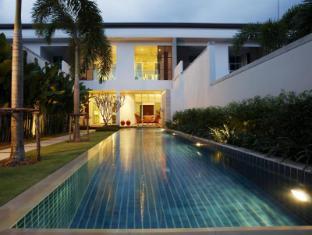 Two Villas Holiday Phuket: Oxygen Style Nai Harn Beach Phuket - Swimming Pool