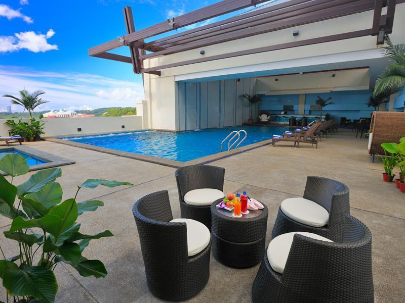 Novotel Kota Kinabalu 1 Borneo Hotel