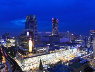 Centara Grand at Central World Hotel Bangkok - Hotel Exterior