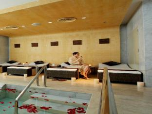 Centara Grand at Central World Hotel Bangkok - Spa