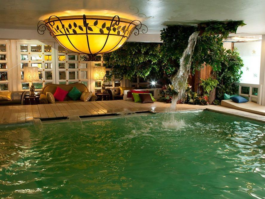 Diamond City Hotel - Hotels and Accommodation in Thailand, Asia