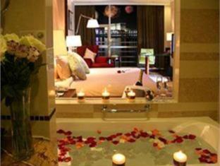 Inner Mongolia Jin Jiang International hotel - Room type photo