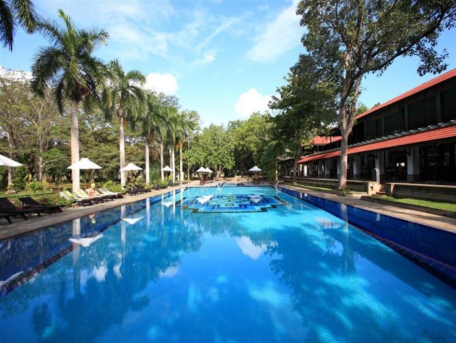 Cinnamon Lodge Habarana - Hotels and Accommodation in Sri Lanka, Asia