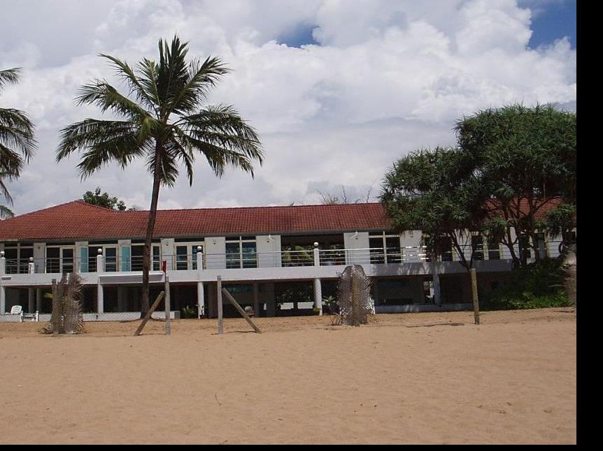 Emerald Bay Hotel - Hotels and Accommodation in Sri Lanka, Asia