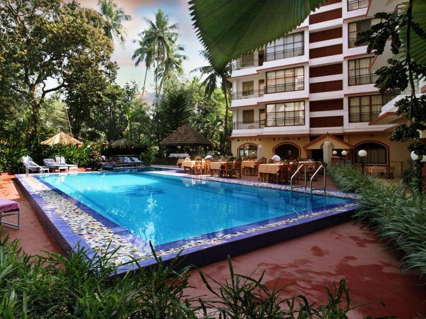 Horizon Hotel - North Goa