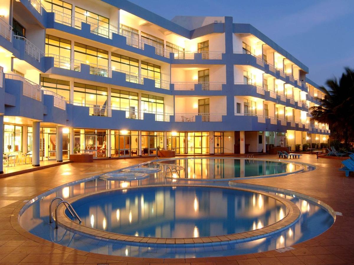 Induruwa Beach Resort - Hotels and Accommodation in Sri Lanka, Asia