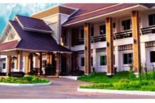Namtong Hotel Resort - Hotell och Boende i Thailand i Asien