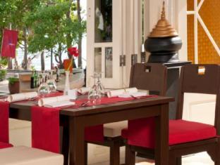 Aonang Villa Resort Krabi - Food, drink and entertainment