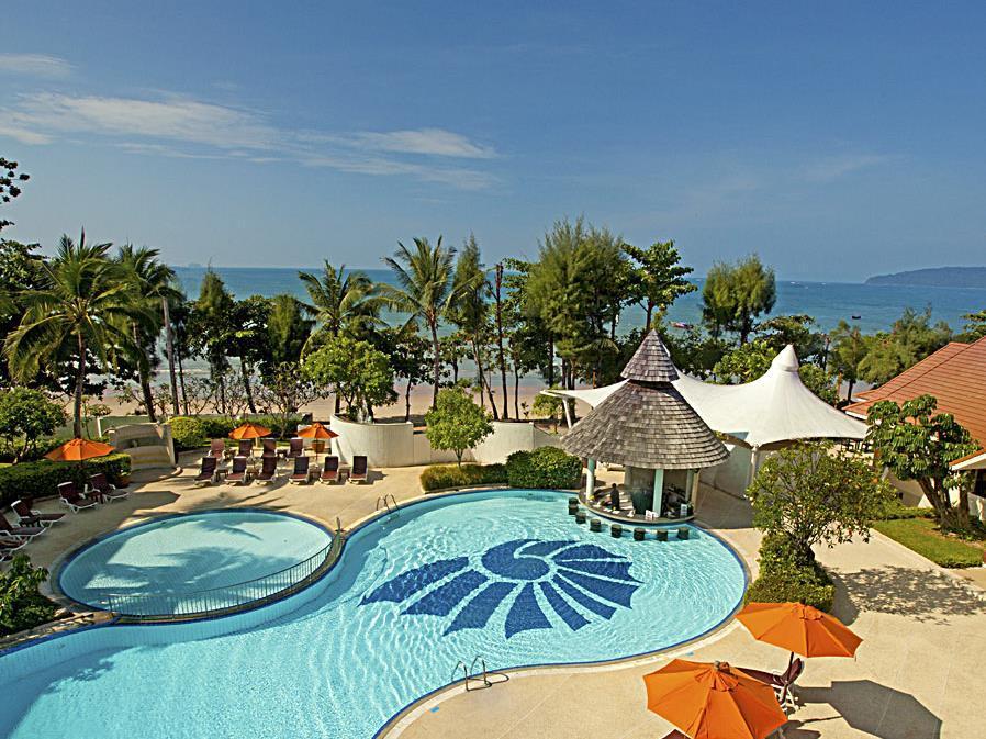 Aonang Villa Resort Krabi