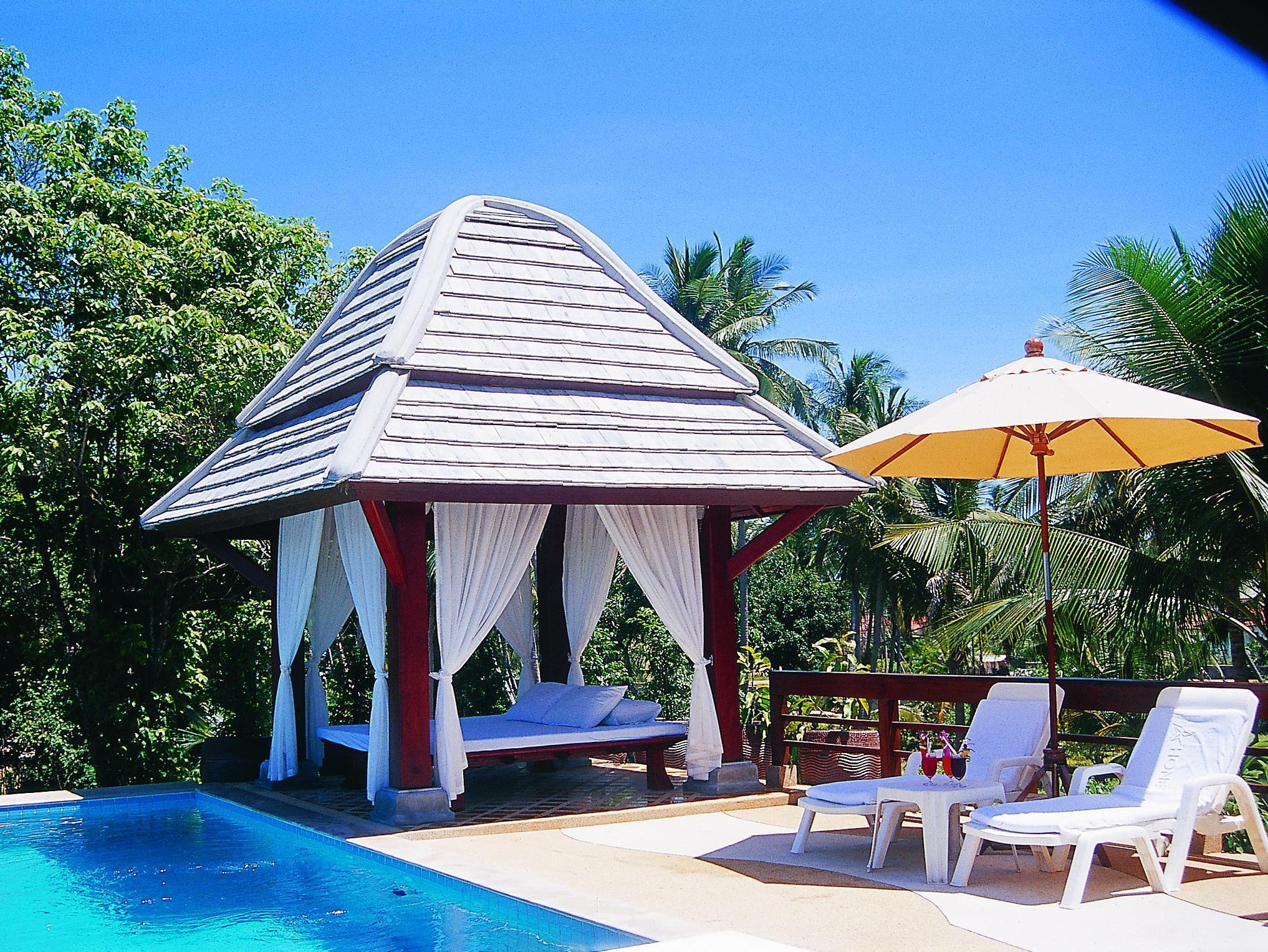 Samui Honey Tara Villa Hotel