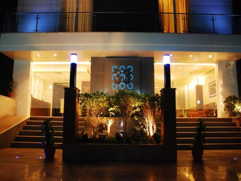 Thirty Three - The Boutique Hotel New Delhi and NCR