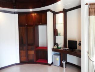 Golden Beach Resort Krabi - Pavilion Suite Bungalow