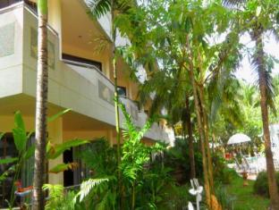 Golden Beach Resort Krabi - Deluxe Building