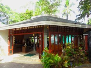 Golden Beach Resort Krabi - Reception