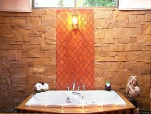 Golden Beach Resort Krabi - Bathroom