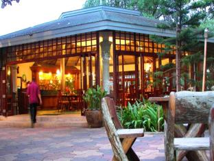 Golden Beach Resort Krabi - Restaurant
