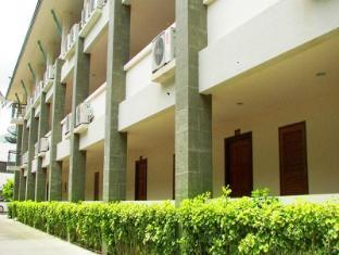 Golden Beach Resort Krabi - Exterior