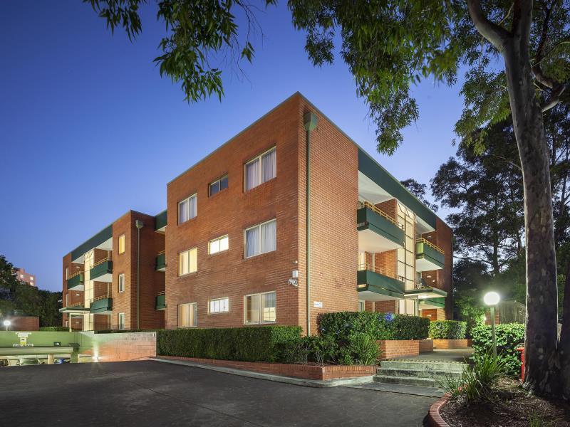APX Apartments Parramatta - Hotell och Boende i Australien , Sydney