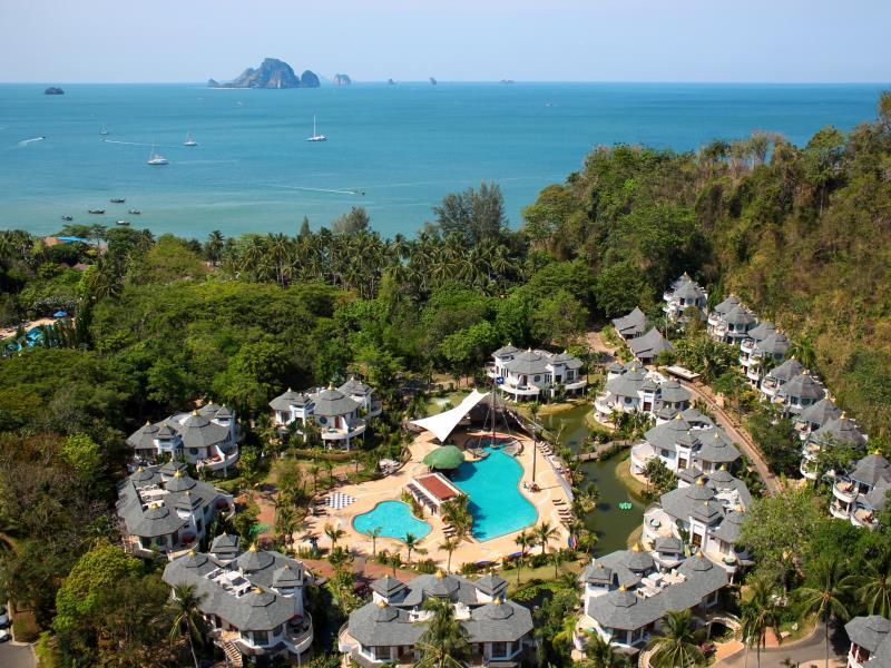 Krabi Resort - Hotels and Accommodation in Thailand, Asia