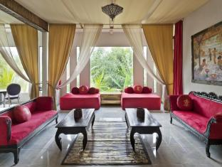 The Mansion Resort Hotel & Spa Bali - Inne i hotellet
