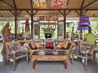 The Mansion Resort Hotel & Spa Bali - Interijer hotela