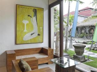 The Mansion Resort Hotel & Spa Bali - Rekreative Faciliteter