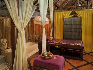 The Mansion Resort Hotel & Spa Bali - Spa centar