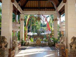 The Mansion Resort Hotel & Spa Bali - Interiér hotelu