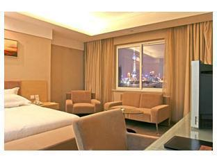 Topsun on the Bund Shanghai Hotel - Room type photo