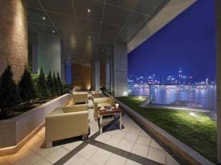 Hotel Panorama by Rhombus Hong Kong - Interior