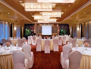Grand Sarovar Premier Hotel Mumbai - Konferenzzimmer