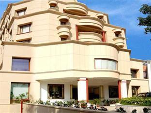 Hotel Ideal Tower - Hotell och Boende i Indien i Varanasi