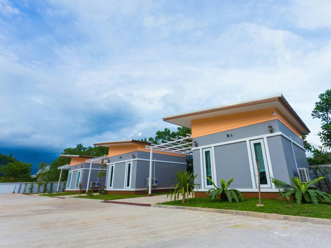 Rak Kan Na Resort - Hotell och Boende i Thailand i Asien