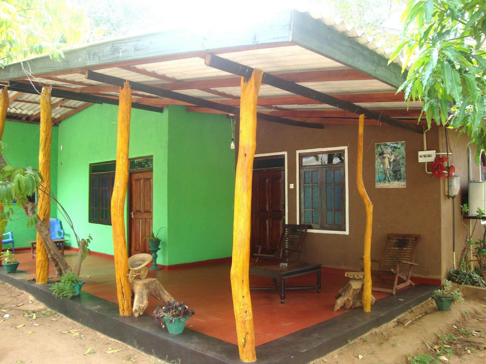 Budget Hotel Habarana - Hotels and Accommodation in Sri Lanka, Asia